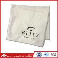 Mutifuctional Microfiber Lens Cloth со встроенной резинкой