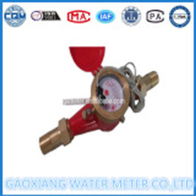 Pulse Output Water Meter for Multi Jet