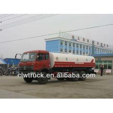 Dongfeng 1208 camión de agua, 20000L camión cisterna de agua