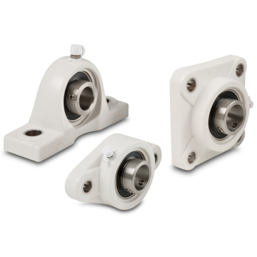 Termoplastik Housing Dengan Unit Stainless TP-SUCPA200 Series