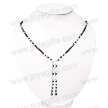 Hematite Necklace HN0004-4