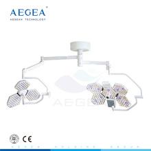 AG-LT014B Chirurgie zwei Köpfe importiert LED-Lampen OP-OP OP-Licht