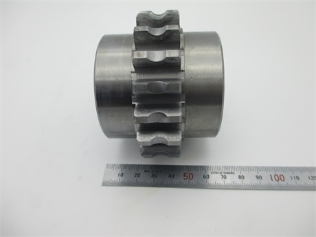 Gear Cutting Parts