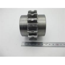 S45C Gear Cutting Tools