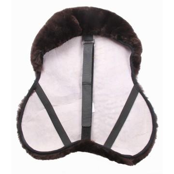 Capa de selim para equipamento de cavalo