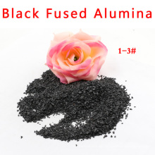 Grade First Black Fused Alumina Powder