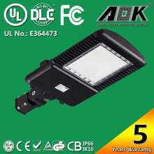 LED Street Light, LED Solar Street Light, IP66 Éclairage de rue
