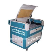 JK-6040 CO2 láser, máquinas de grabado