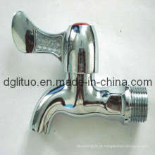 OEM & ODM Zinc Faucet Com SGS, ISO 9001: 2008, RoHS