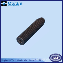 Plastic Injection Molding Screw for Auto