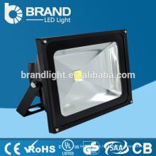 Luz de inundación del alto LED LED de IP65, luz de la inundación de 50W 5000lm LED, RoHS del CE