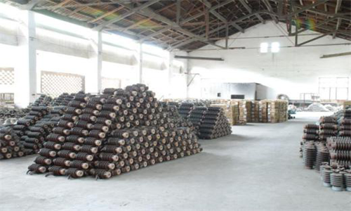 ceramic insulator factory