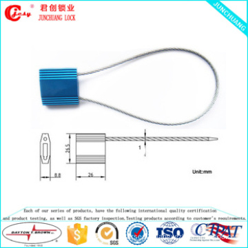 Jccs-009barcode Cable Seal