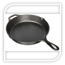 Preseasoned Cast Iron Fry Pan