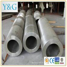 5052 5154 5456 5556A étain extrudé en alliage d'aluminium à froid