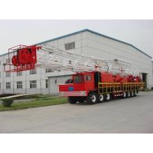 Equipo de perforación de petróleo montado en camión HP (ZJ40)