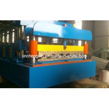 Máquina formadora de rollos personalizados / Máquina formadora de rollos en frío C Purlin