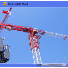 Tavol Flat-Top Tower Crane