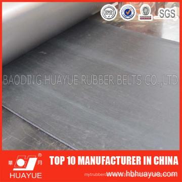 Ep/Nn 100-500 Cc56 Cotton Canvas/Nylon Canvas/Ep Canvas Conveyor Belt