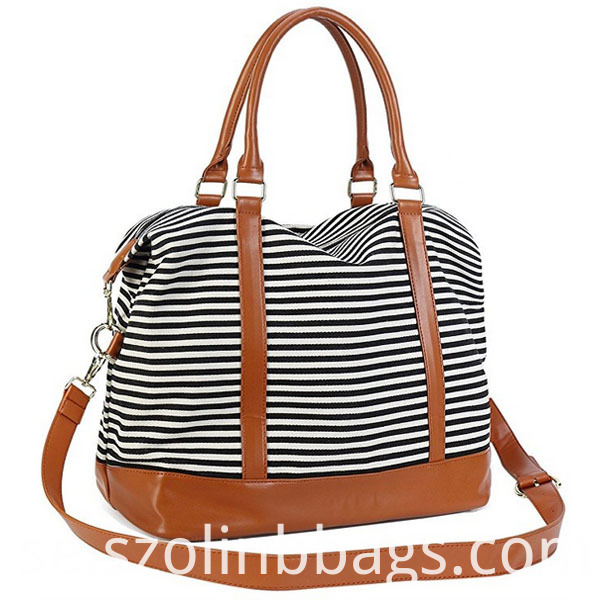 Tote Travel Bag
