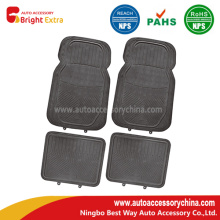 Weatherproof  Full Set Car Floor Mats
