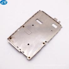 High precision sheet metal laser cutting service machining roof sheet metal parts