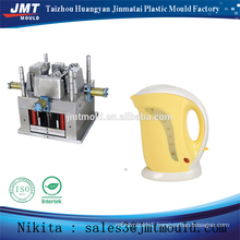 OEM injection plastic water pot mold maker