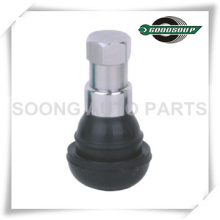 Snap-in Tubeless Tire Valves TR412C