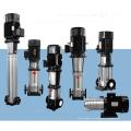 Vertikale mehrstufige Pumpe der MZDLF-Serie