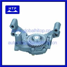 El motor auto de la fábrica de China parte el montaje de la bomba de la inyección de aceite para KIA 6D25 0K47A-14100