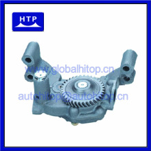 Chine usine auto moteur pièces d'injection pompe à huile assemblée pour KIA 6D25 0K47A-14100