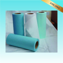 Woodulp Nonwoven Fabric Jumbo Roll