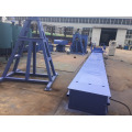 automatic grp water tank winding machine