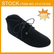 Chaussure de stock de bonne qualité