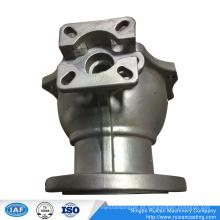 Piezas fundidas de válvulas de compuerta deslizante de acero inoxidable 316