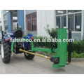 trimmer 3-point hitch tractor