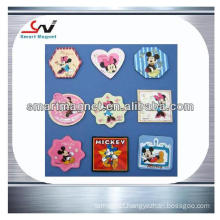 copper paper full imprint manufacture promotion pvc magnet