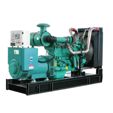 45kVA Diesel Generating Set with Cummins Engine