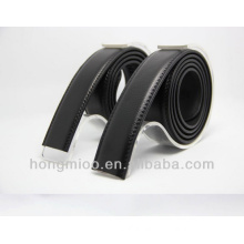 Low price wholesale leather belt straps