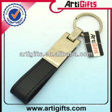 2013 New design leather keyring