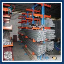 Консольная стальная конструкция