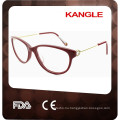 Fashion designer glasses from china