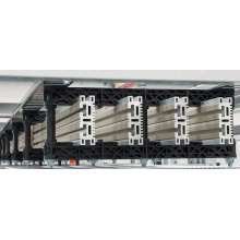 Aluminium Busbar for Power system components