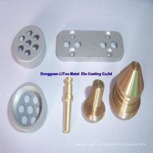Partes de maquinaria textil con SGS, ISO, RoHS