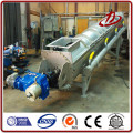 Машина шнековый транспортер для золы уноса цемента с большой емкостью