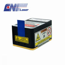 Laser do IR do pulso 1064nm mini para LIBS