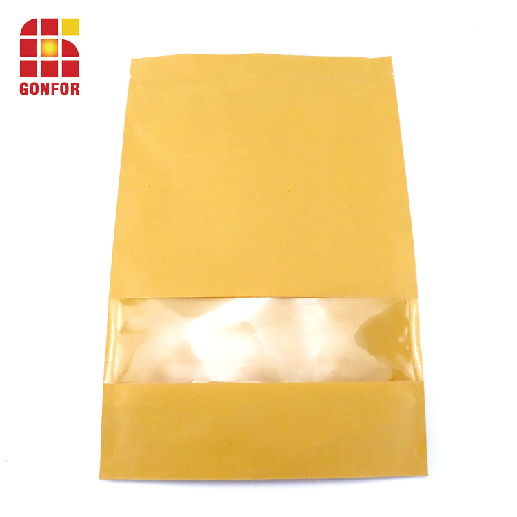 Bakery Food Packaging Paper Bags