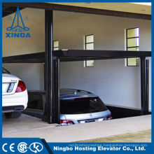 Cheap Garage Freight Car Lift Systems