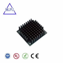 CNC Milling Anodized Aluminum Plating Spare Parts