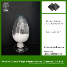 China Supply 99% Qualität Betamethaasone Dipropionat (CAS: 5593-20-4)